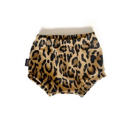 Bummies - leopard
