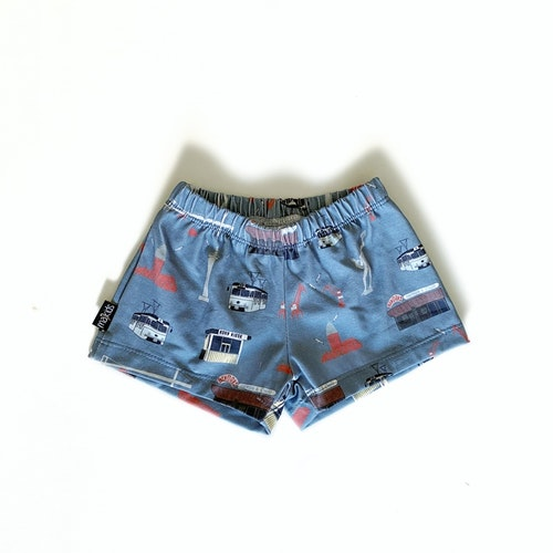 Shorts - Majorna Göteborg