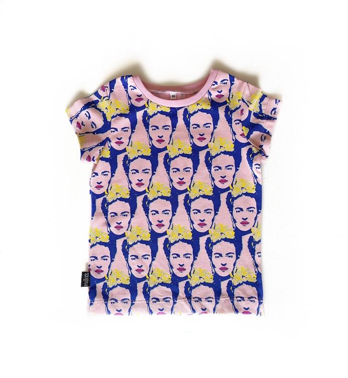 T-shirt - Frida