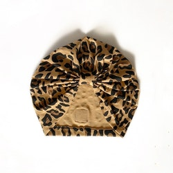 Turban -  Leopard