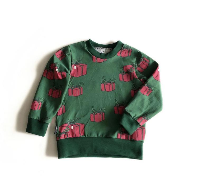 Sweatshirt - 86
