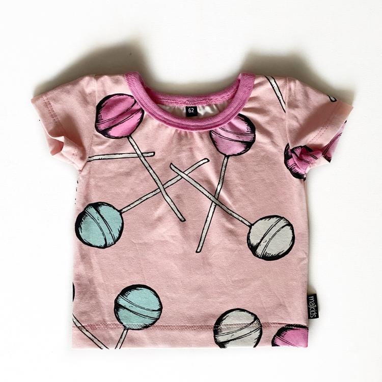 T-shirt - 62