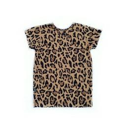T-shirt - Leopard