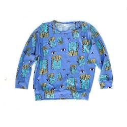 Sweatshirt - Fries before guys