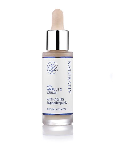 SERUM ECOAMPULE 2 - ANTI-AGING 30ml