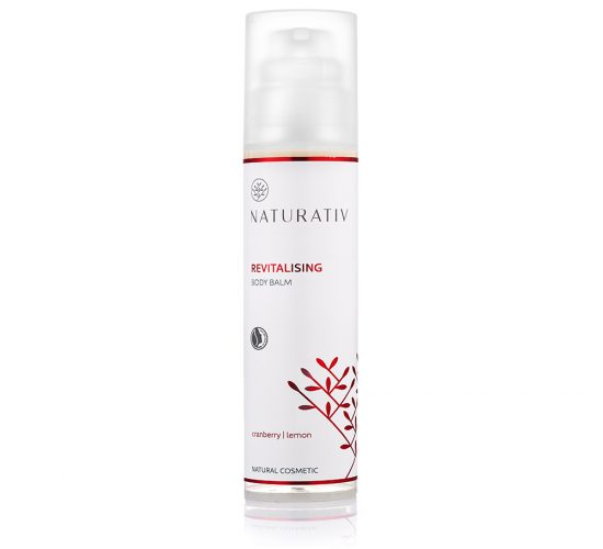 REVITALISING BODY BALM 200ml