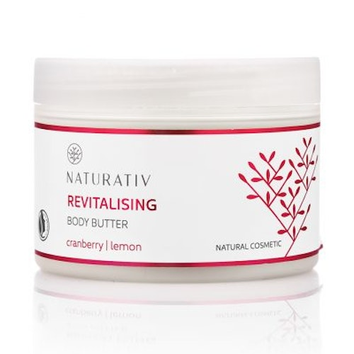 REVITALISING BODY BUTTER 250ml