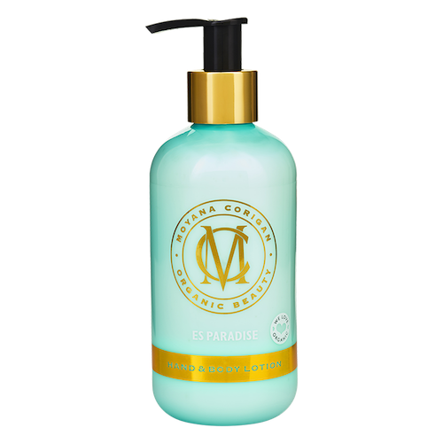 Hand & Body Lotion, Es Paradise 250ml