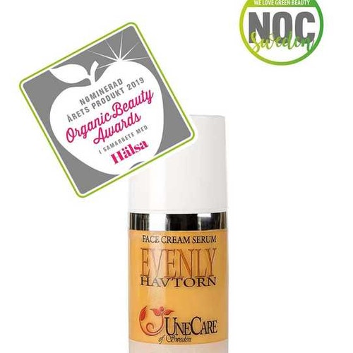 Evenly Face Cream Serum