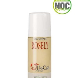 Rosely Deodorant _ UneCare of sweden