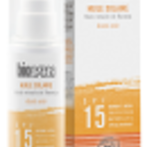 Bioregena Sunscreen oil SPF15 90ml