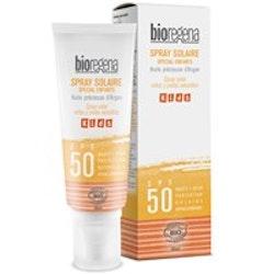 Bioregena Sunscreen SPF50 kids