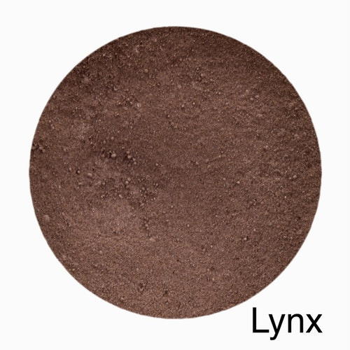 Mineral Eye Brow/Shadow, Lynx