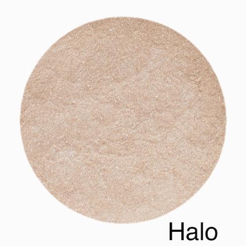 Mineral Eye Shadow, Halo