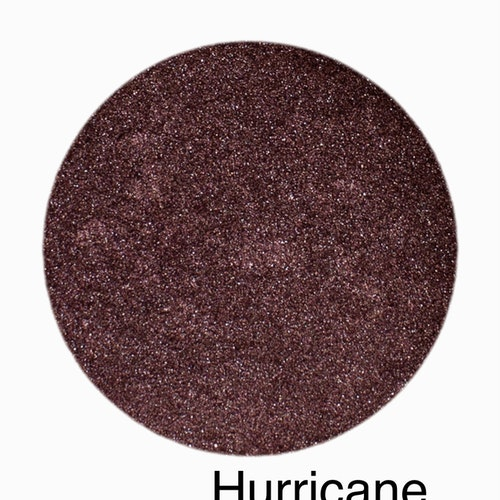 Mineral Eye Shadow, Hurricane