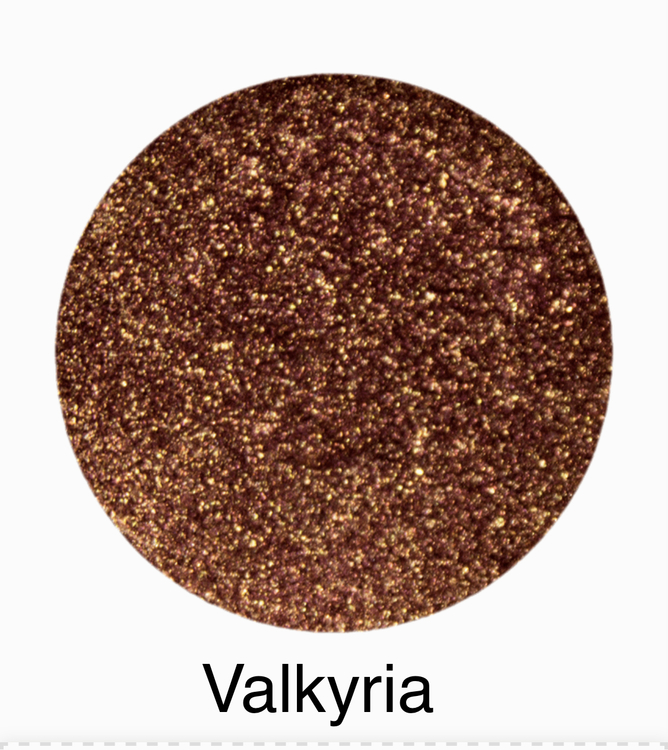 Mineral Eye Shadow, Valkyria