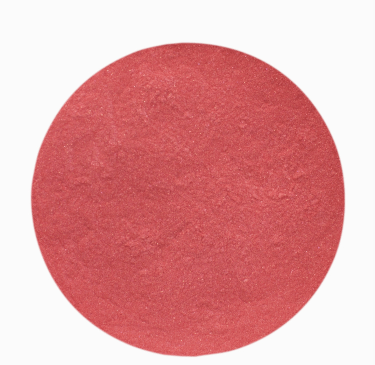 Mineral Rouge, Rubylicious