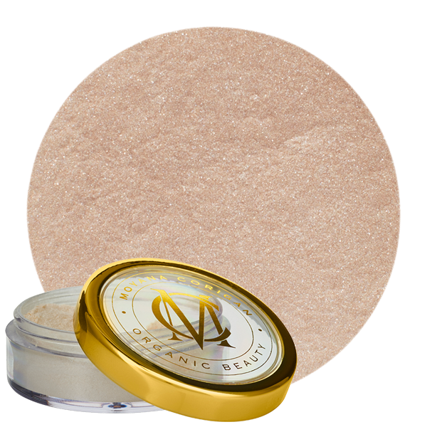 MINERAL HIGHLIGHTERS Golden Glow – Warm