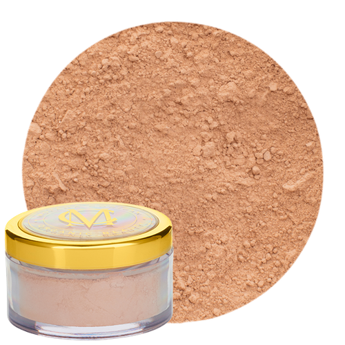 MINERAL FOUNDATIONS Ella Rae 06 – Medium / Tan
