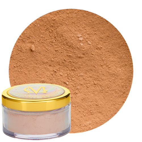 MINERAL FOUNDATIONS Valery Vain 07 – Tan