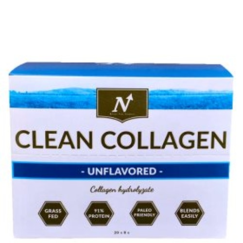 Clean Collagen stickpack