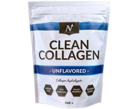 Clean Collagen 500gr