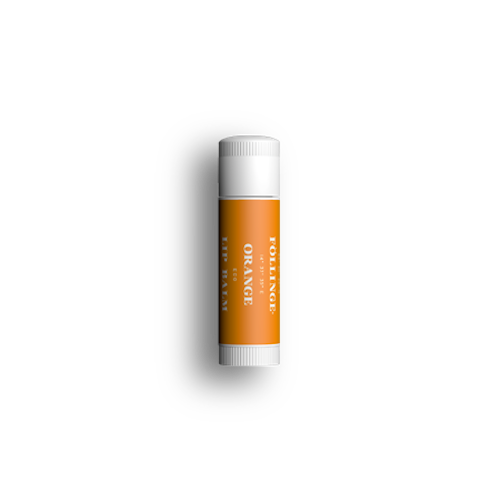 FÖLLINGE ORANGE LIP BALM 5 ML