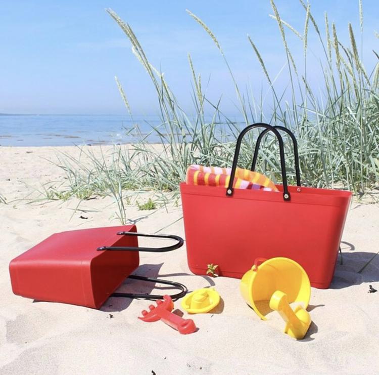 Väska Liten - Sweden Bag - Perstorp Design