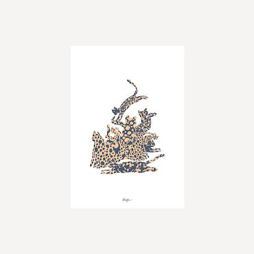 KATTLIV (A4)