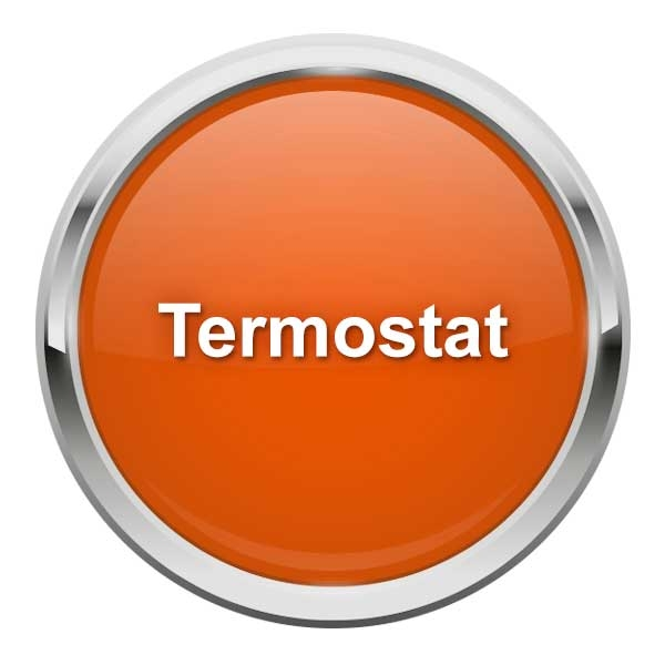 Termostat - KANANMARIN