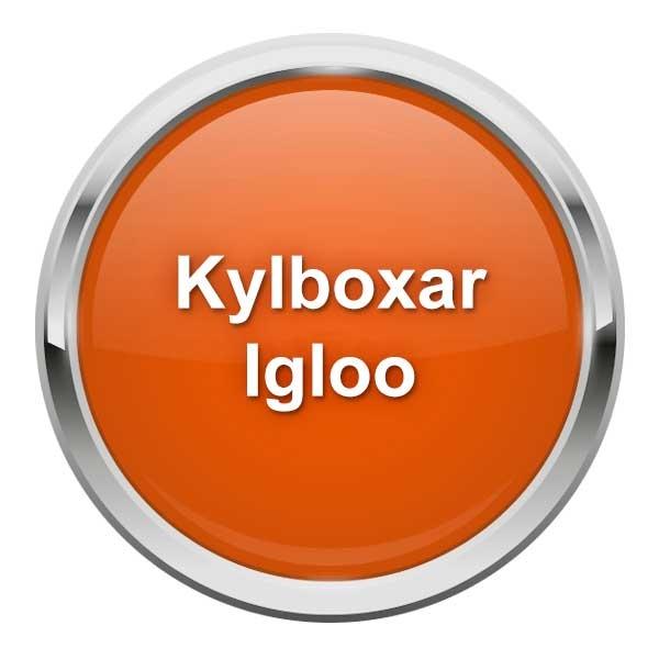 Kylboxar Igloo - KANANMARIN
