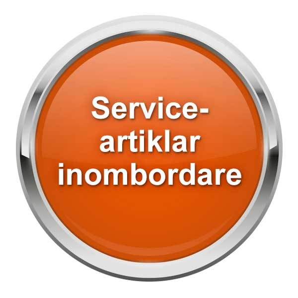 Serviceartiklar inombordare - KANANMARIN