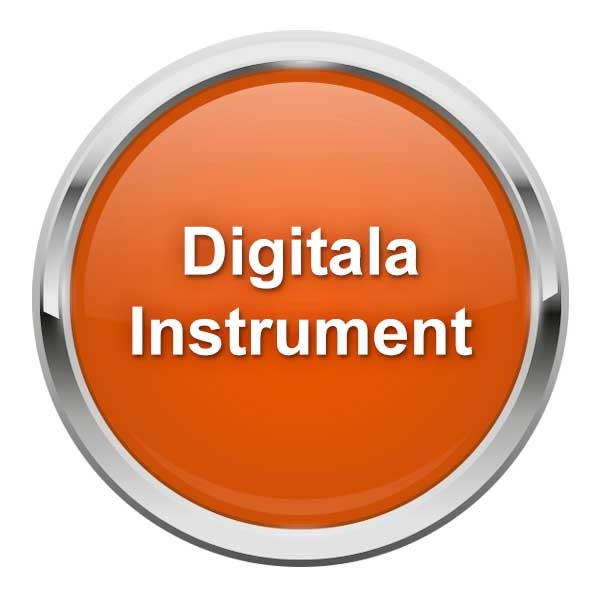 Digitala instrument - KANANMARIN