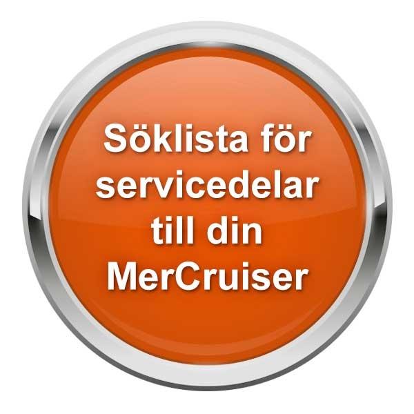 Söklista för servicedelar till din MerCruiser - KANANMARIN