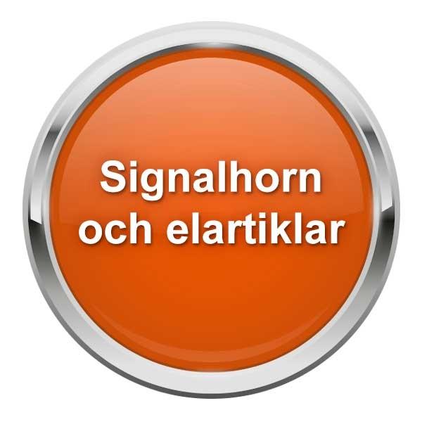 Signalhorn och elartiklar - KANANMARIN