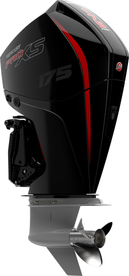 F175 V6 ProXS