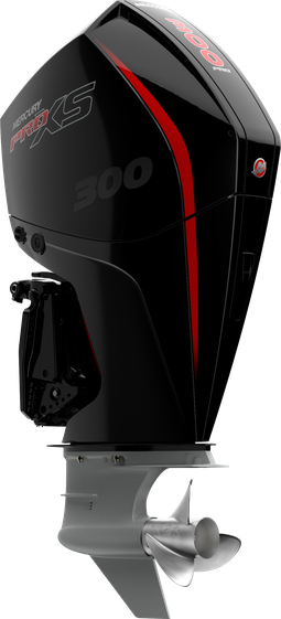 F300 V8 ProXS DTS
