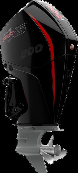 F200 V8 ProXS TM