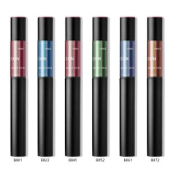 Rainbow Laser Chameleon pigment på penna Färg 872