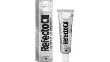 Fransfärg refectoCil antracit