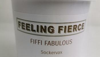 Fiffi Fabulous Sockervax