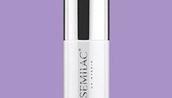 204 Semilac Business Line Lila Grey gellack 7ml.