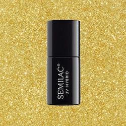261 Semilac Platinum  7ml.