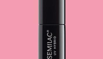 275 Semilac  PasTells #2 Light Pink 7ml.