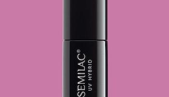 278 Semilac  PasTells #2 Soft Pink 7ml.