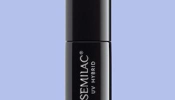 279 Semilac PasTells #2 Light Violet 7ml.