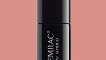 801 Semilac Extend  -5in1- Soft Beige 7ml.
