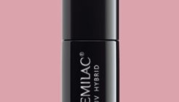 802 Semilac Extend  -5in1- Dirty Nude Rose 7ml.