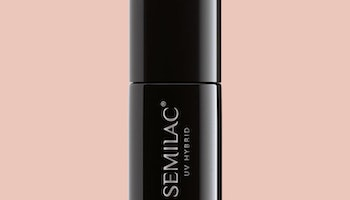 816 Semilac Extend base -5in1- Pale Nude 7ml.
