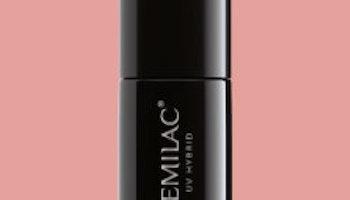 817 Semilac Extend base -5in1- Dirty Peach 7ml.